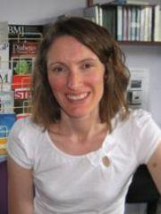 Dr Abby Hawkins