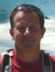 Dr Chris Heath