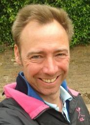 Dr Philip Clamp
