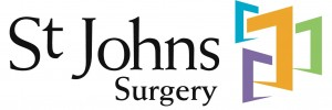 St Johns Surgery BHI Parkside Stourbridge Road Bromsgrove Worcs B61 0AZ