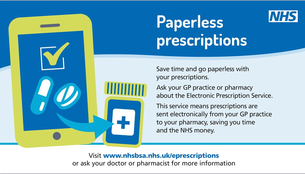 prescriptions park surgery