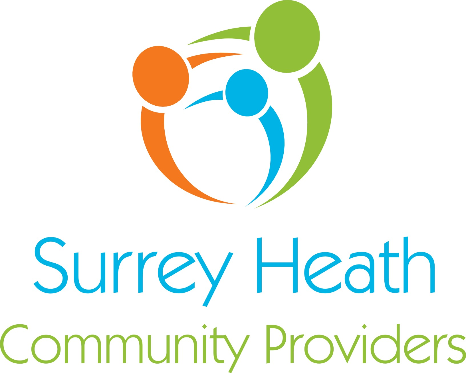 Surrey Heath Community Providers