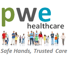 Welcome to PWE Healthcare
