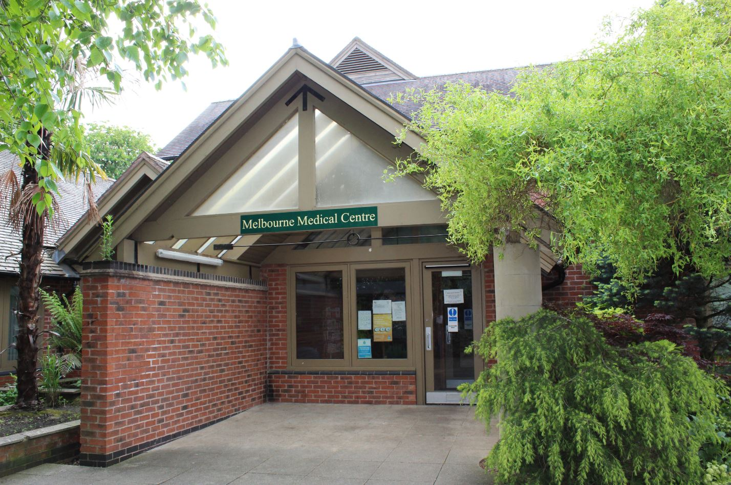 Melbourne and Chellaston Medical Practice