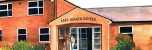 Leek Health Centre, Fountain Street, Leek, Staffordshire, ST13 6JB