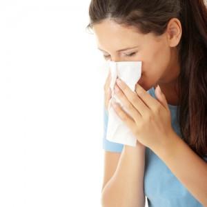 woman_sneezing