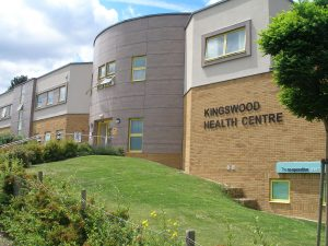 Kingswood Health Centre