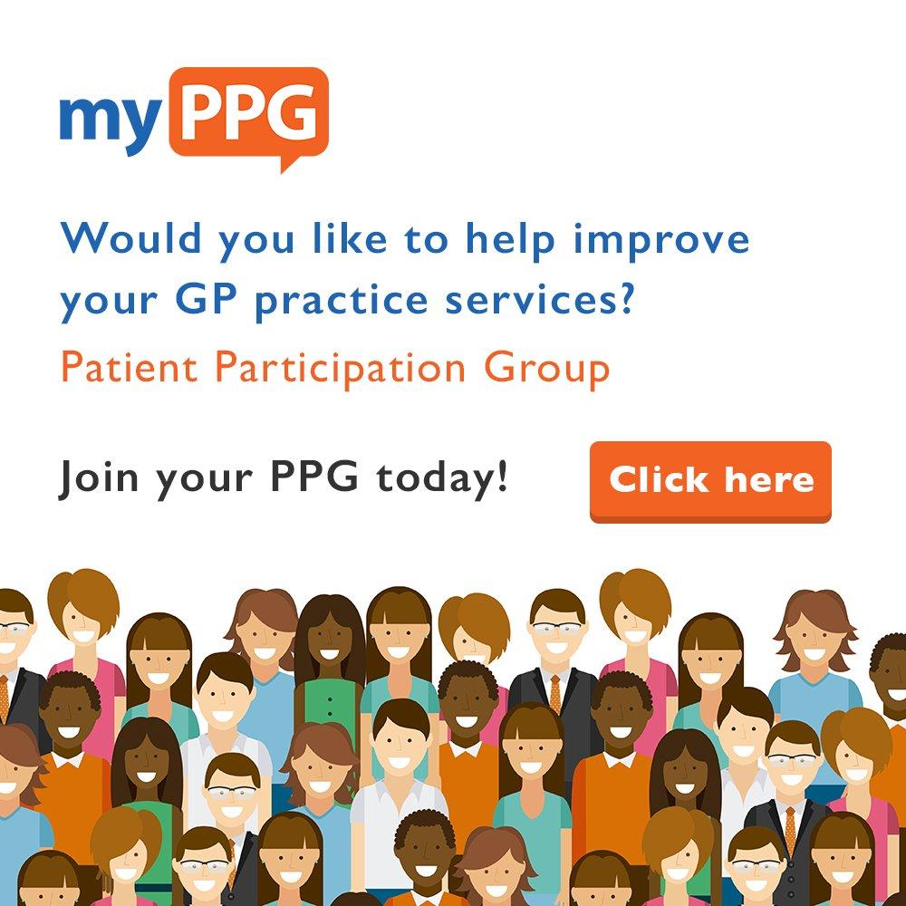 PPG advert