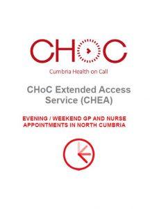 Cumbria Health on Call
