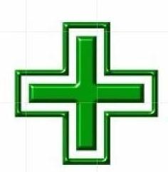 repeat prescriptions new pharmacy logo