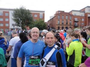 Birmingham Run 2013