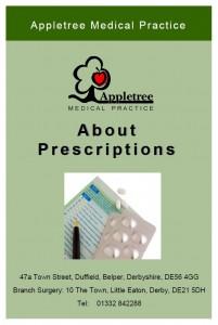 Prescription logo