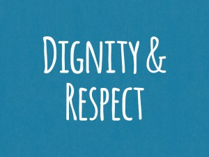 dignity-respect-background