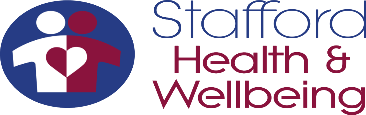 Stafford Health and Wellbeing, Whitgreave Court, Stafford, ST16 3EB