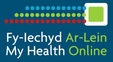 My Health Online Logo